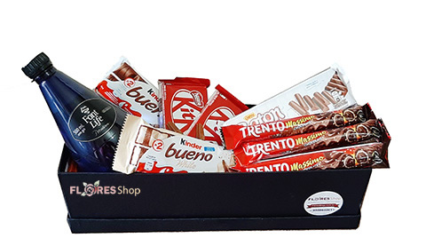 3329 Chocolates Box I